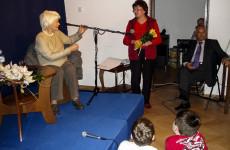 Więcej o: Spotkanie autorskie z Aliną Janowską