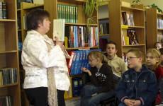 Więcej o: Spotkanie autorskie z pisarką Krystyną Śmigielską