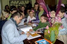 Więcej o: Spotkanie autorskie z Grzegorzem Kasdepke
