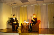 Więcej o: Spotkanie autorskie z Marią Czubaszek
