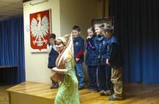 Więcej o: Spotkanie autorskie z Wiolettą Piasecką