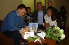Więcej o: Szymon Hołownia – relacja ze spotkania
