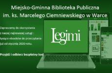 Więcej o: E-booki w Bibliotece